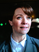Amanda in Supernatural
